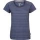 Elkline Marbella t-shirt Dames blauw